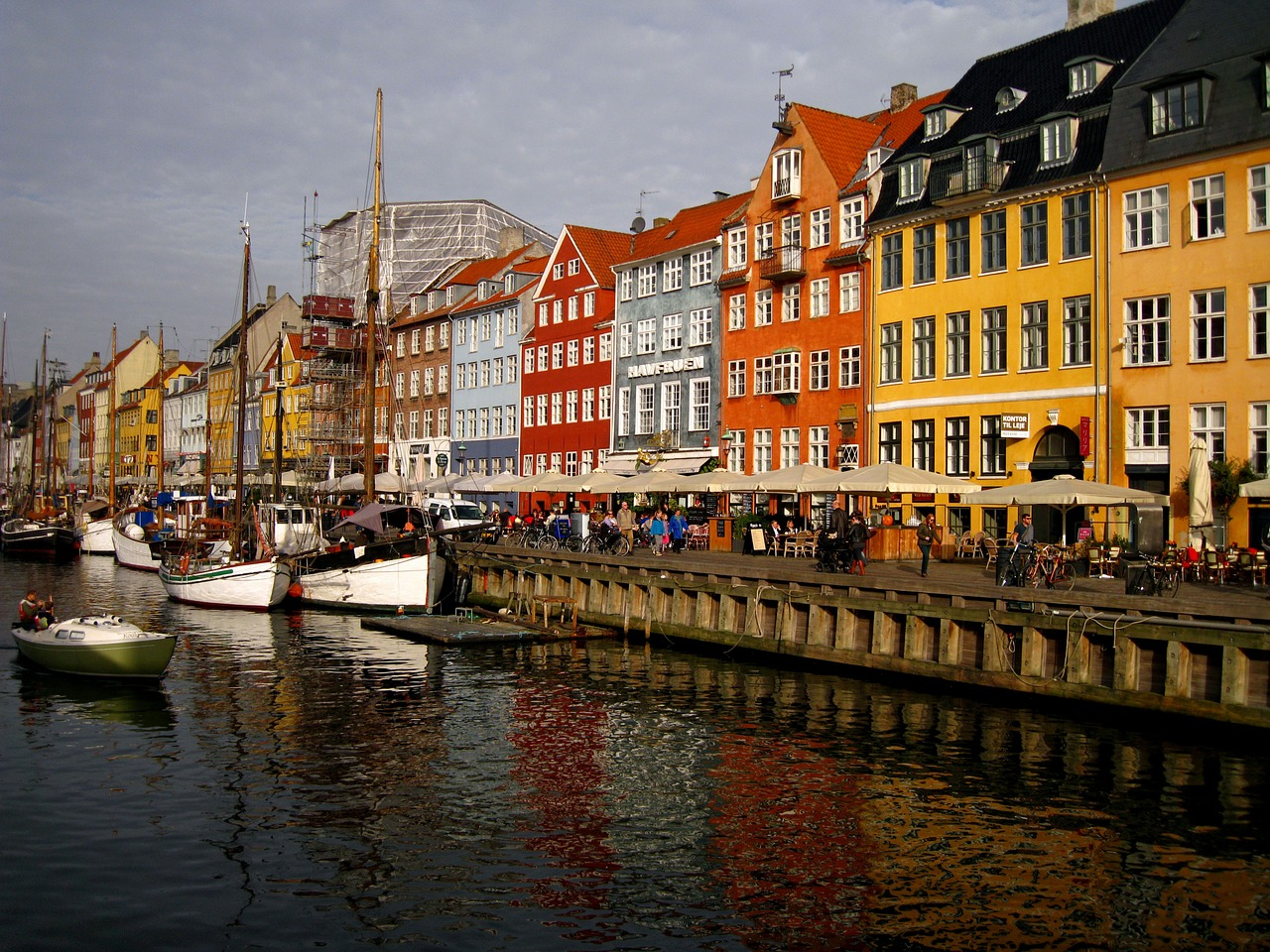 Hygge, 2 trucs ultra positifs à piquer aux danois