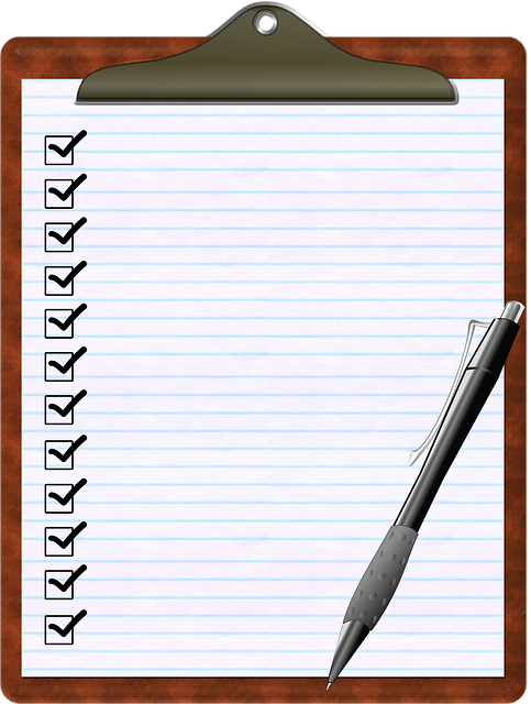 La bucket List, un outil au service de votre développement personnel
