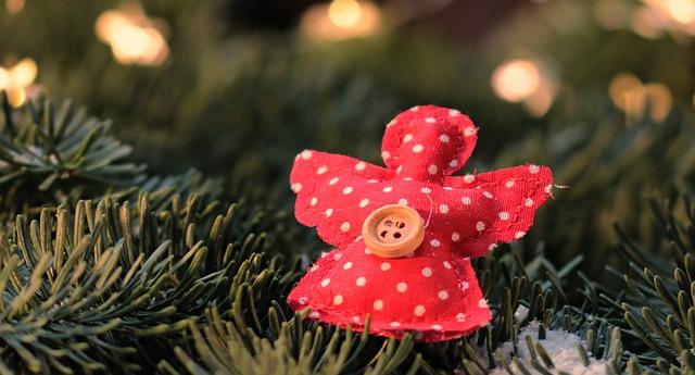 Noël minimaliste : déco, cadeaux à zéro euro