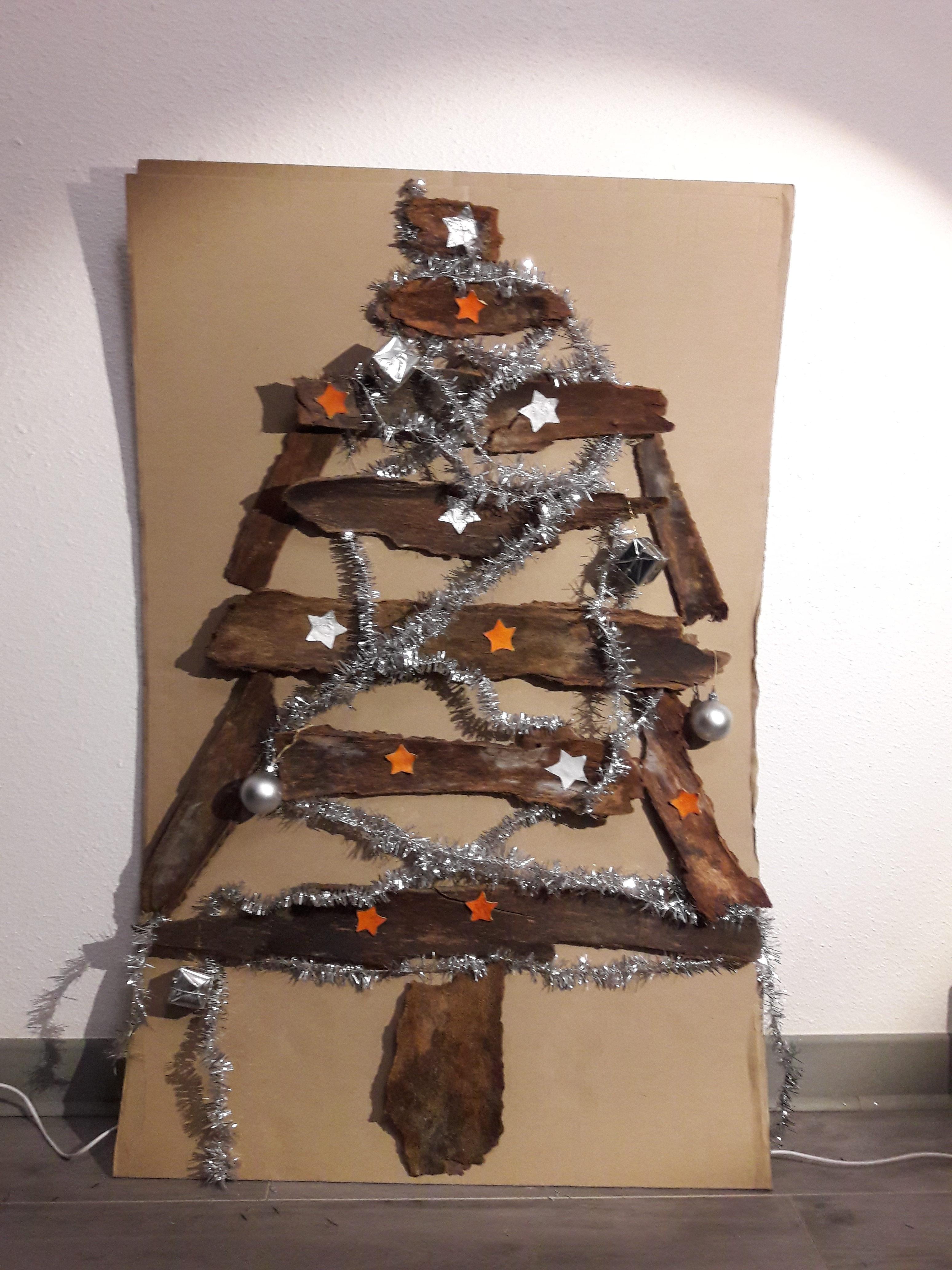 Fabriquer Des Sapins De Noel noël minimaliste : déco, cadeaux à zéro euro