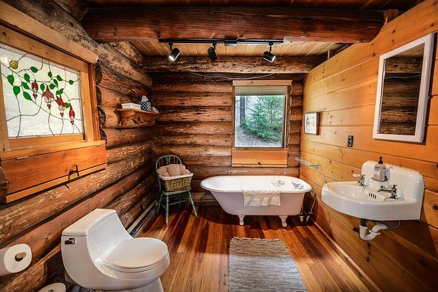 C'est quoi un bain de forêt ?